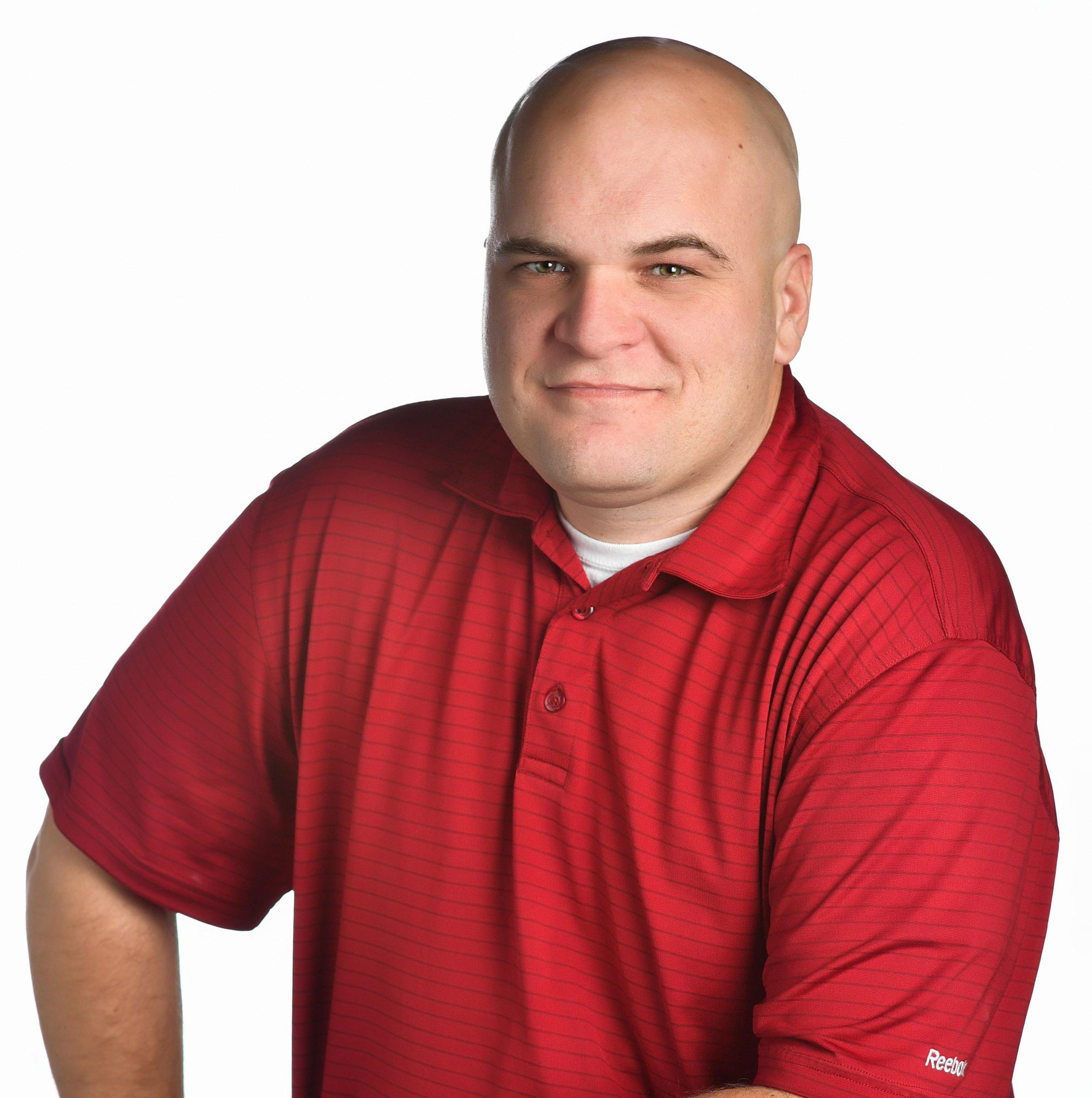 Brandon Townsend