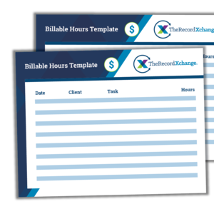 attorney billable hours template
